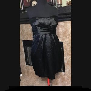 Gorgeous Strapless Dress